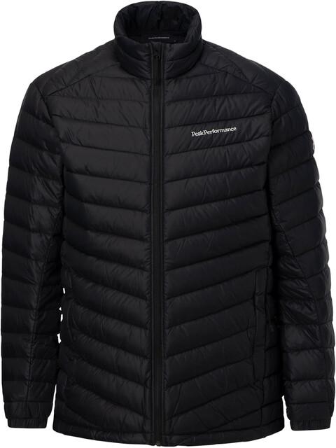 Peak Performance M's Frost Down Liner Jacket Black